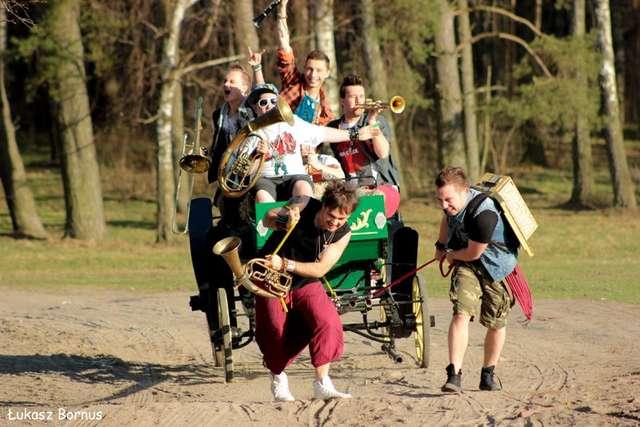Znamy kolejny zespół, który zagra na tegorocznej Kortowiadzie - full image