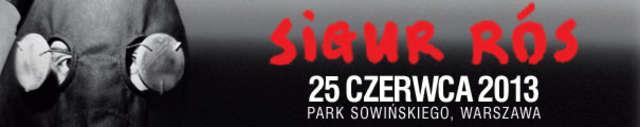 Sigur Ros zagra w Polsce - full image