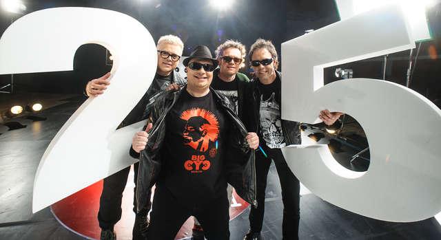 25 lat zespołu Big Cyc - full image