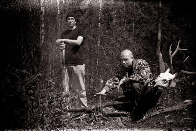Nowa płyta Hukosa i Ciry - full image