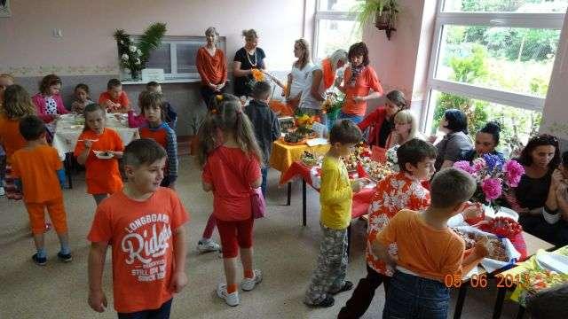 """Festyn rodzinny w jedynce - """"Czas na zdrowie"""" - full image"""