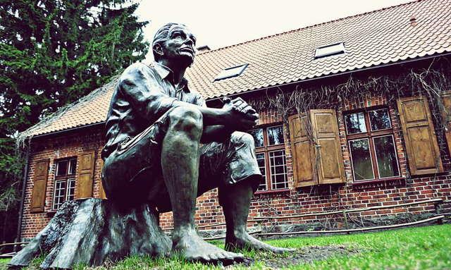 Muzeum K.I.Gałczyńskiego w Praniu   - full image