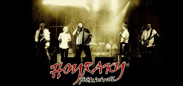 Hoyraky: Korczmaroczka - full image