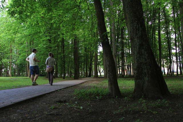 Kortowo: Teraz piękny i zielony kampus, a kiedyś Trupi Czerep - full image
