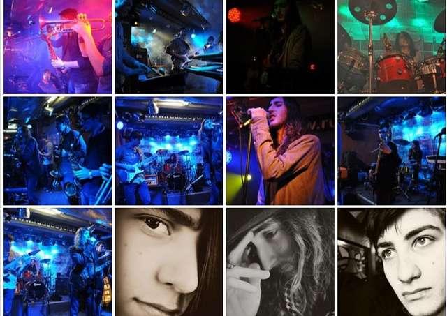 Ostróda Reggae Festival 2013: Roots Rockets  - full image