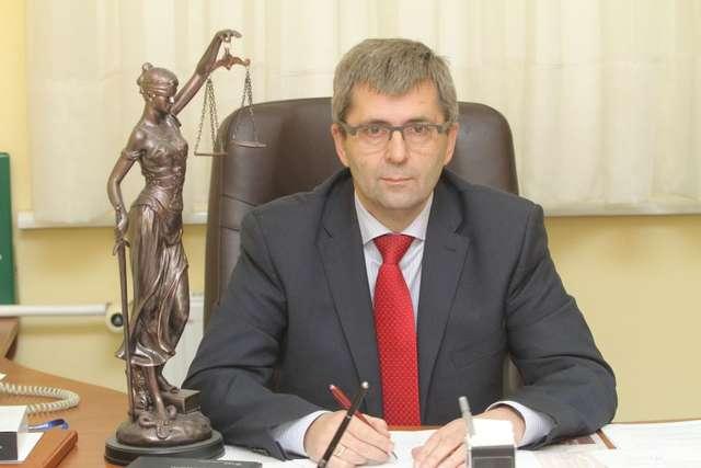 Prof. Bronisław Sitek kandydatem na prezesa Prokuratorii Generalnej - full image