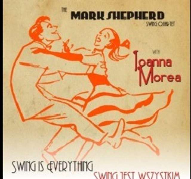 Złota Tarka 2013: Mark Shepherd i Joanna Morea - full image
