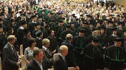 Weterynarze pożegnali uczelnię