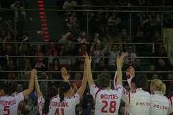 Polskie piłkarki ręczne w Elblągu zawsze mogły liczyć na gorący doping