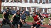 Koszykówka. Turniej streetballa w Mławie - Triumfował WML Squad