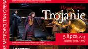 Retransmisja z Metropolitan Opera w Nowym Jorku