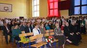Święto Szkoły w Gimnazjum nr 1 w Górowie