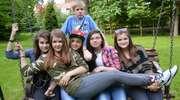 Po raz kolejny młodzież z Achim w Górowie Iławeckim