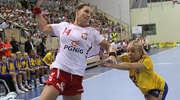 Polska wygrała ze Szwecją 32:31 w Elblągu i jedzie na MŚ