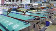 Mistrzostwa Polski juniorów młodszych do lat 14 w pływaniu