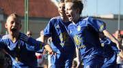 Turniej 10-latków Legia-Bart: tym razem najlepsza była Arka