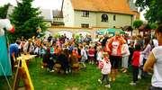 Festyn rodzinny w Perełce