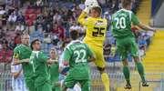 Piłkarze Stomilu Olsztyn zremisowali 0:0. ZDJĘCIA!
