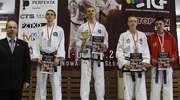 Mamy medalistę mistrzostw Polski juniorów w taekwondo!