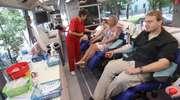 Gazetowy Klub Dawców Krwi startuje po raz trzeci