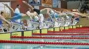 Pierwszy dzień Głównych Mistrzostw Polski w pływaniu