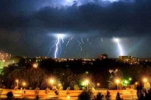 Uwaga na burze! Niedziela z załamaniem pogody