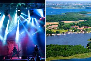 Zapraszamy na festiwalową scenę do Węgorzewa