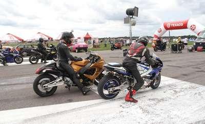 Moto-Piknik No Limit w Olsztynie. Adrenalina bez limitu!
