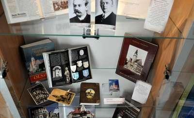 Najciekawsze zabytki Olsztyna na wystawie