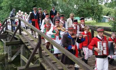 Zapraszamy na święto folkloru w Orzyszu