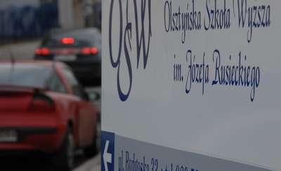 Dzień otwarty w Centrum Zdrowia i Sportu przy OSW