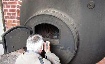 Pompa parowa w Różanach. Uruchomią ją po latach?