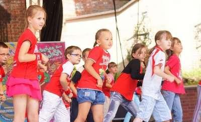 Zatańcz z klasą