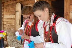 Centrum Kultury Kurpiowskiej