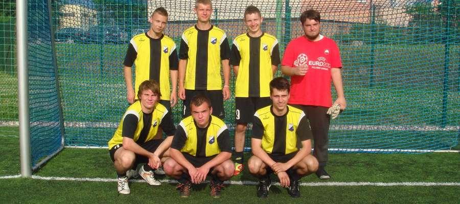 Po wielogodzinnych zmaganiach bezkonkurencyjny okazała się fromborska drużyna XYZ - Team Frombork
