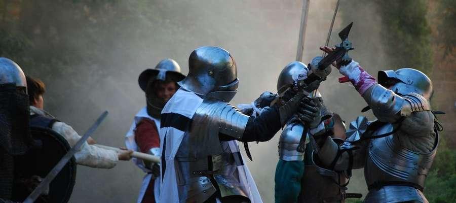 W tym roku przedstawiono inscenizację oblężenia Fromborka
