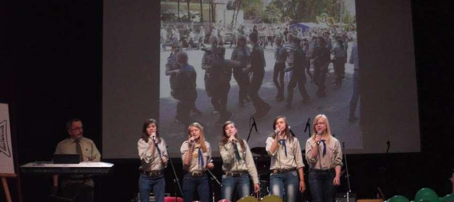 Zespół Echo zajął I miejsce na Festiwalu w Siedlcach