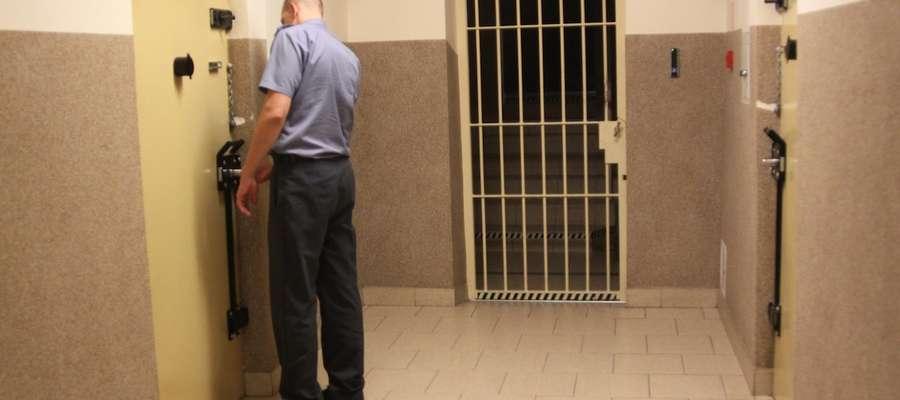 Areszt Śledczy w Elblągu