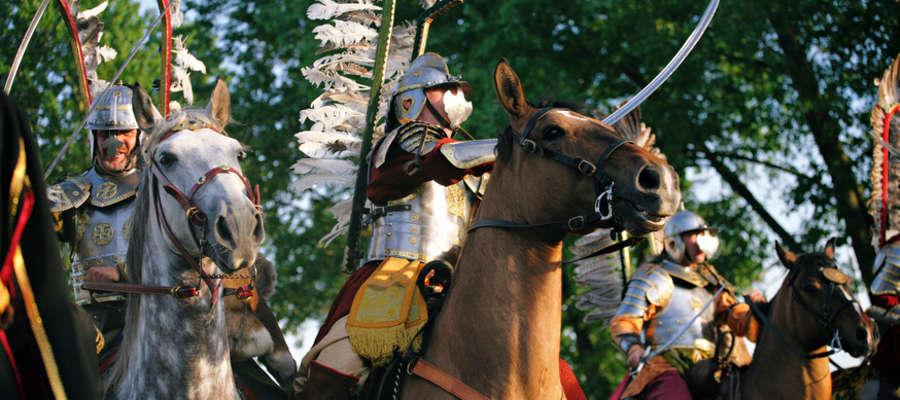 Rekonstrukcja Bitwa pod Prostkami odbędzie się w ramach XV Dni Prostek 7 lipca o godz. 17