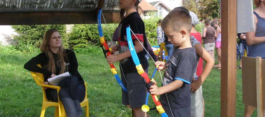 Z okazji Dnia Dziecka w Rynie nie zabraknie zabaw zorganizowanych z myślą o najmłodszych