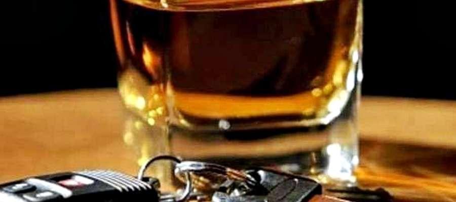 Piłeś - nie jedź! - proste jak zbieranie truskawek