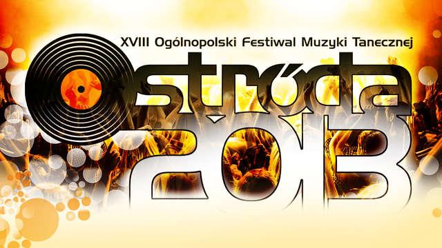 Zdobądź podwójny bilet na festiwal muzyki tanecznej w Ostródzie! - full image