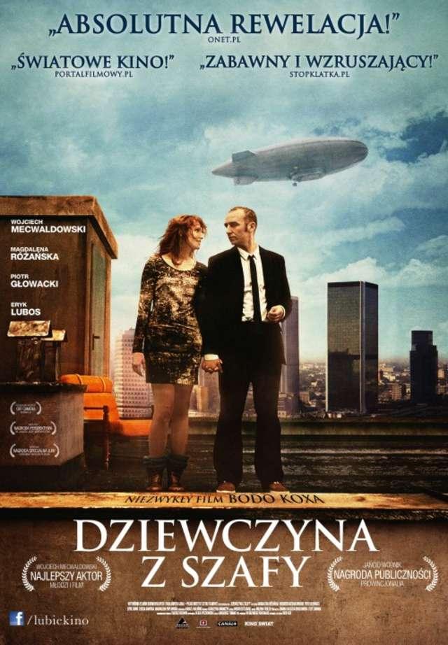 DZIEWCZYNA Z SZAFY - full image