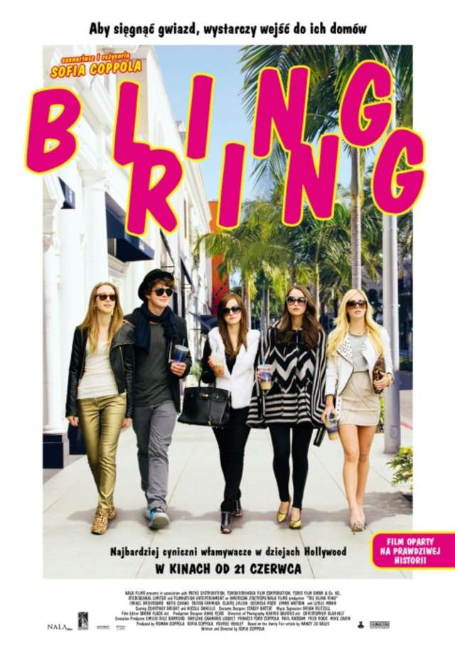 BLING RING - full image
