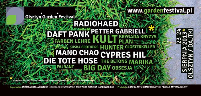 Wielki festiwal i gwiazdy w Olsztynie? To tylko happening! - full image