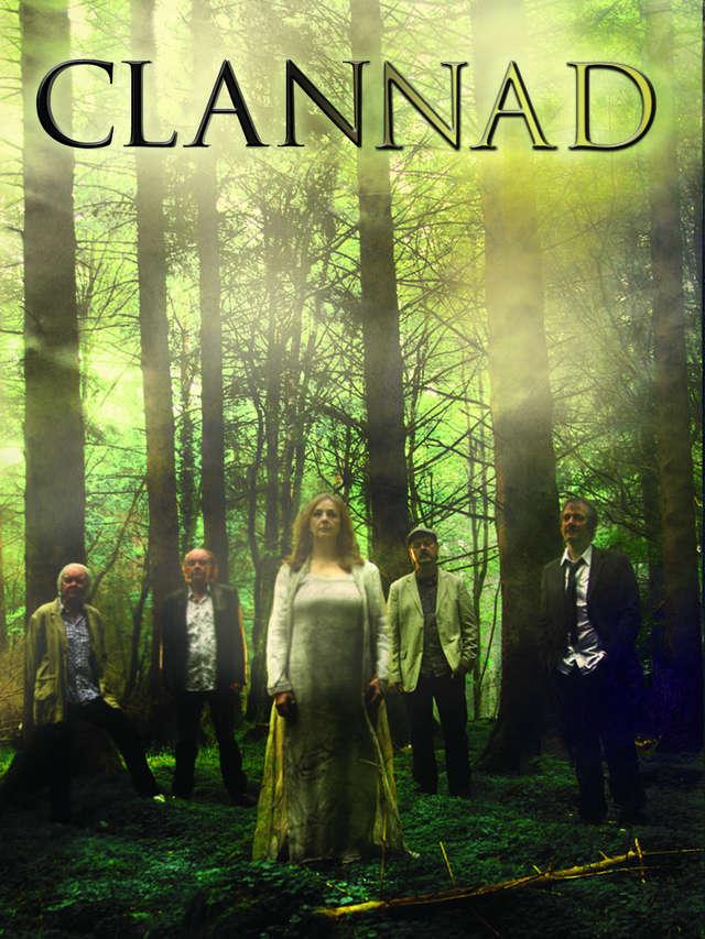 Clannad na czterech koncertach w Polsce! - full image
