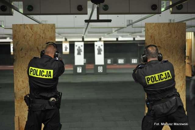 W policyjnych statystykach: ilość przestępstw spada - full image