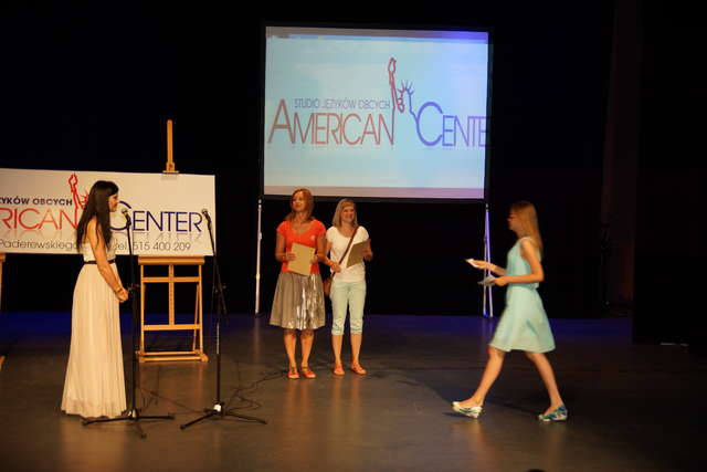 American Center Awards 2013 - full image