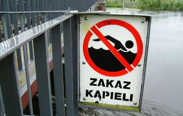 40 osób utopiło się na Mazowszu. Jak się kąpać, żeby przeżyć? - full image