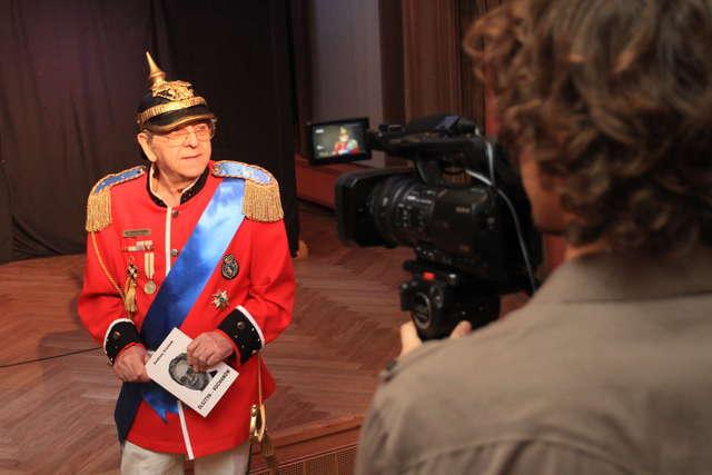 Szukali statystów do klipu promującego Olsztyn - full image